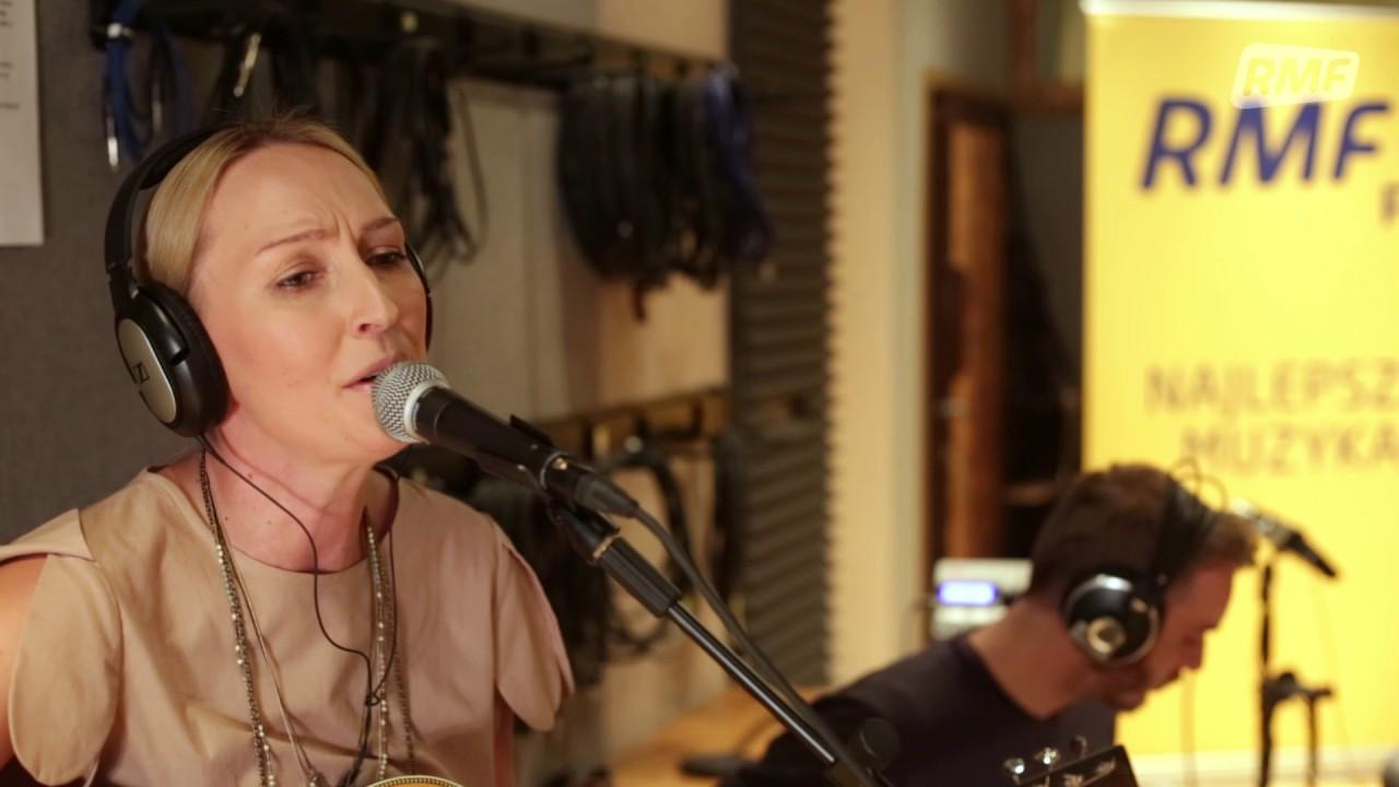 Anita Lipnicka – Ballada (Poplista Plus Live Sessions)