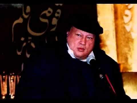 Shaman Paiyan Tere Bina Nusrat Fateh Ali Khan ( Or