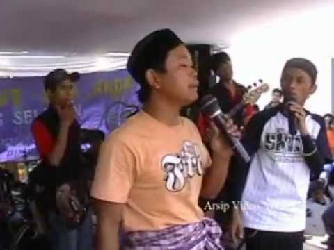 OHANG & MANG AYI - BOBODORAN SUNDA