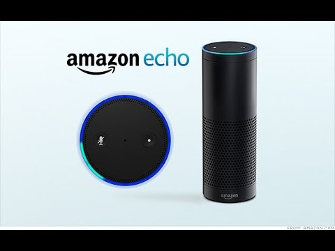 amazon echo alexa subt tulos espa ol youtube. Black Bedroom Furniture Sets. Home Design Ideas