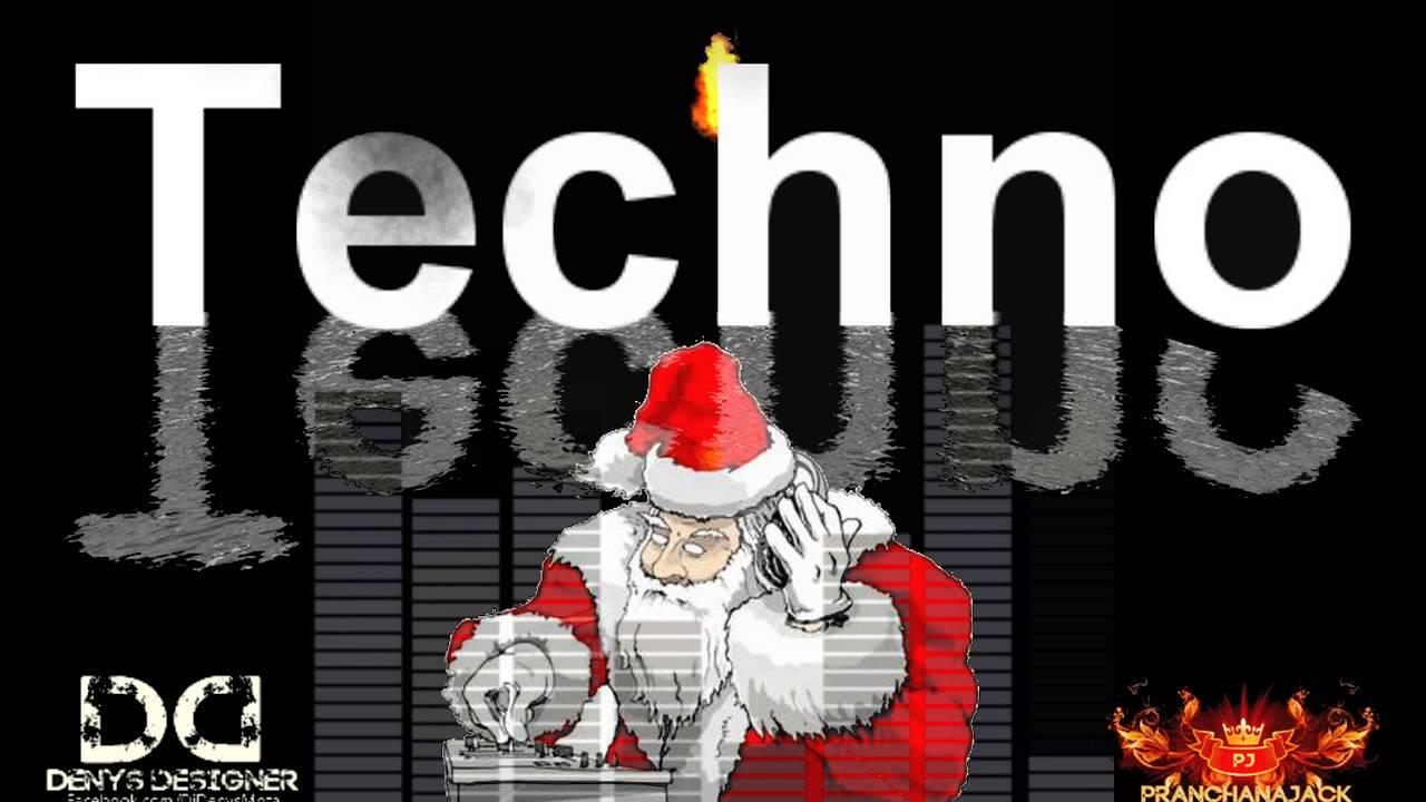 Download Jingle Bell TECHNO remix (New Mix)