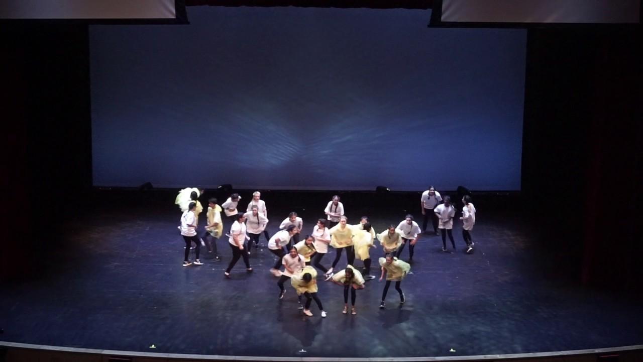 Download Sullivan Winter Dance Show 2017   Make It Rain