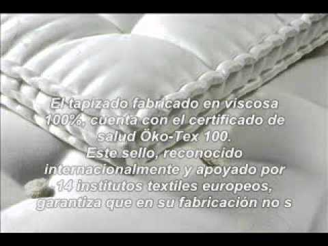 colchón auriga.wmv   YouTube