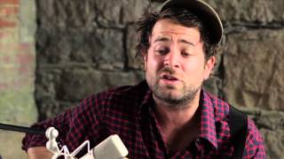 Dawes And Ben Sollee - I Dig Love - 7/29/2012 - Paste Ruins at Newport Folk Festival