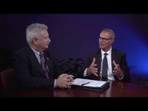 Ward Carroll - AFCEA Leadership 5 Questions