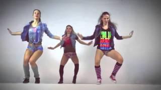 Как танцевать тверк или девушки танцующие тверк