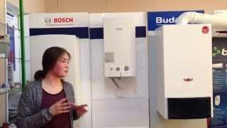 Газовые колонки Bosch(, 2014-06-30T16:24:44.000Z)
