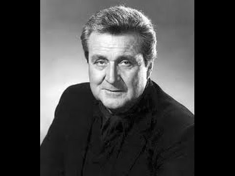 Patrick MacNee The Avengers on alcoholism and his life.
