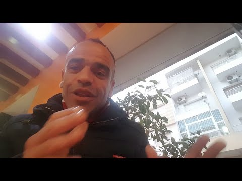 جولة جديدة مع سيدي أحمد يتحدث عن الأزاليات لوقعات ليه مع الجن الموت ديال الضحك VLOG BABA HMED BMO ME