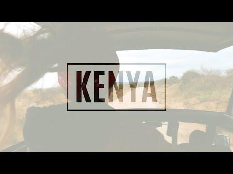 TRAVEL DIARY : KENYA