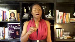 Sankofa- The Power of Your Past, Part 1 (www.TheQueenCode.com)