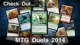 Check Out - Magic 2014: Duels of the Planeswalkers