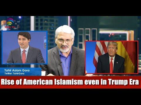 Trump Impeachment, Rising Islamism during Trump Era, Trudeau Trump Controversy @TAGTV