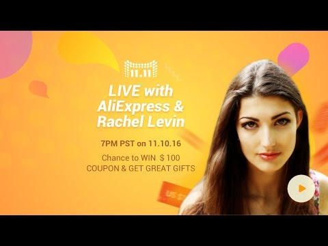 LIVE WITH RACHEL LEVIN