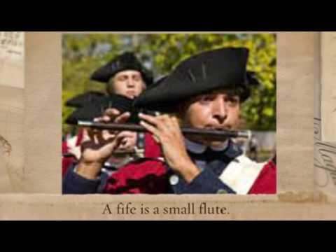 Colonial American Music 14921763