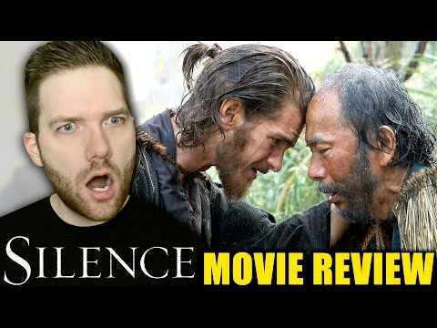 Silence - Movie Review streaming vf