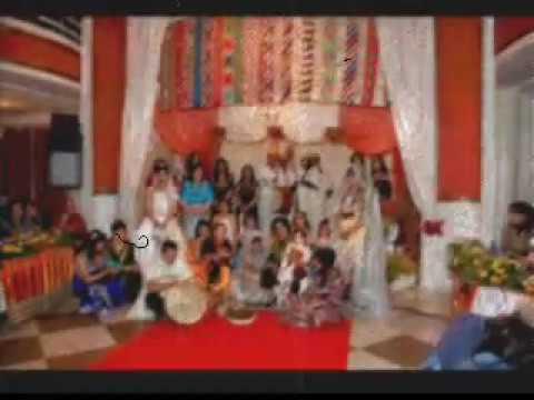 speciale fete kabyle idris amlikeche 2010 (lghida)