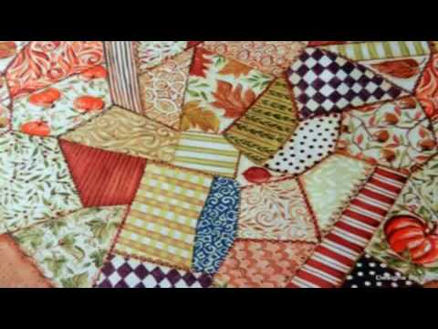 Basic Quilt Patterns For Beginners Free Crazy Quilting