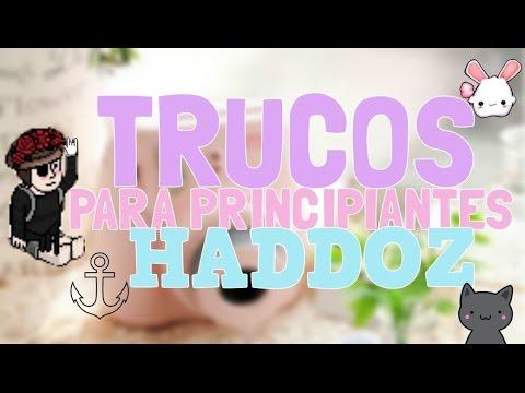 TRUCOS PARA PRINCIPIANTES HADDOZ FT RAPUNCEL1546