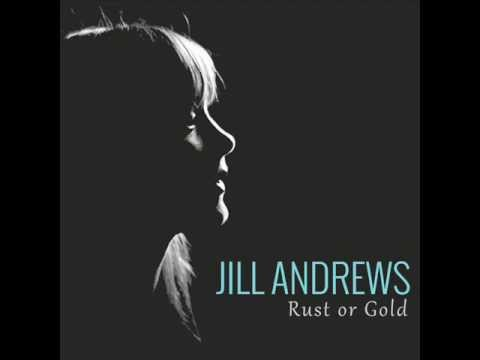 Rust or Gold - Jill Andrews