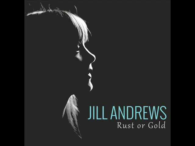 Rust or Gold - Jill Andrews