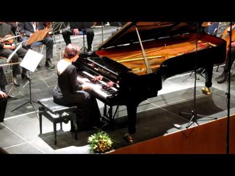 Elena Kuschnerova - Schumann-Liszt  -  Widmung