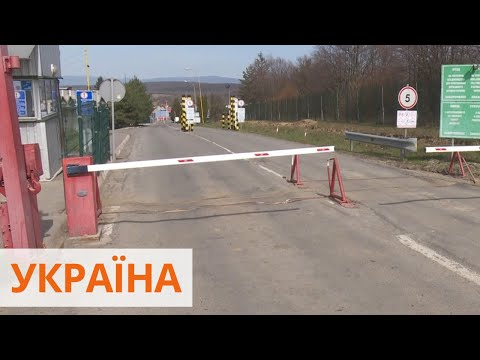 Заробитчане возвращаются в Украину: путь и процедуры на границе