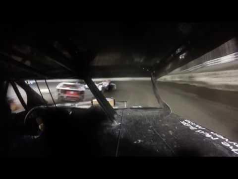Macon Speedway Bmod Feature 9-17-16