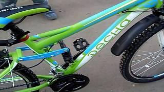 """Велосипеды """"ДЕСНА"""" Короткий обзор двух моделей"""