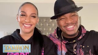 Ne-Yo & Wife Crystal Smith Are Back Together & Healing from Their Divorce Drama