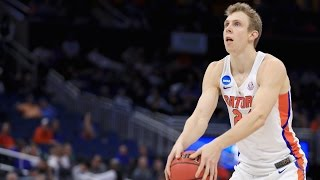 Why Canyon Barry has a better free-throw percentage than most NBA players