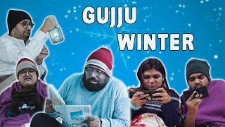 Gujju Winter | The Comedy Factory