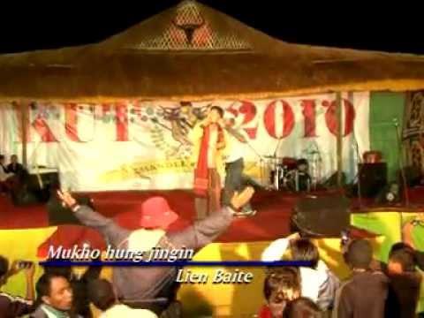 Muikho hungjing in - Lien Baite