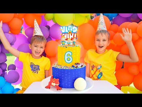 Happy Birthday Niki 6
