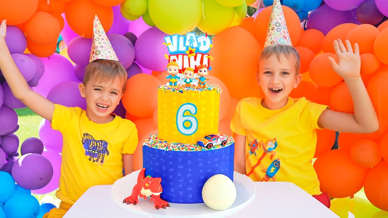 Download Happy Birthday Niki 6