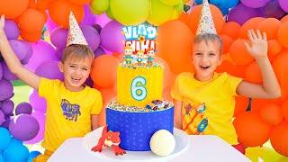 Download lagu Happy Birthday Niki 6