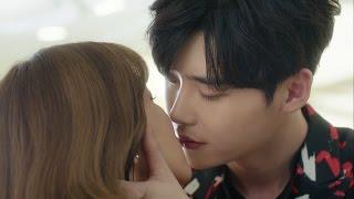 Türkçe Altyazılı 7 First Kisses 7. Bölüm (Lee Jong Suk)