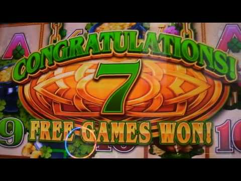 harrahs cherokee river valley penny slot bonus rounds