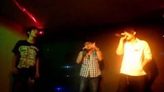 [Live] Burn Ur Life - D.C ft Riki n' Sandy_LV