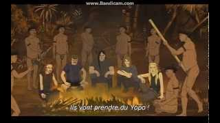 Dethklok Bloodlines anime version