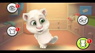 MY Talking TOM NEXT TOM GAMEPLAY PART 1,2