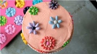 Cake Decorating Ideas With Fruit And Candy