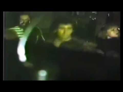 Danny Orton Cocaine Arrest 1987