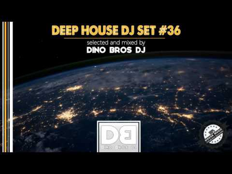 Deep House mix #36 - Trip Beyond Our Solar System ☀