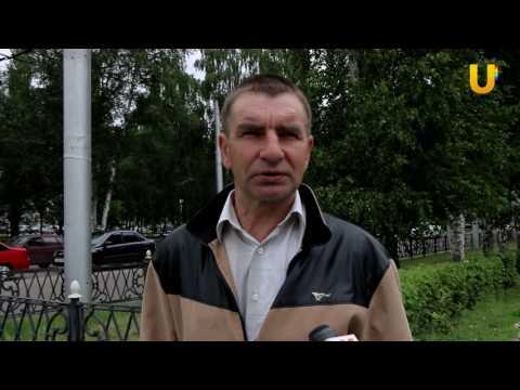 Новости UTV. Сколько готовы платать за проезд в маршрутке жители города?