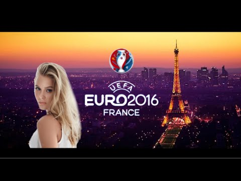 Euro 2016 Preview - This One