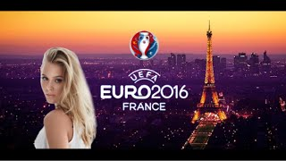 Gambar cover Euro 2016 Preview - This One's For You (ft. Zara Larsson)