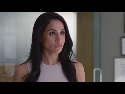 Meghan Markle Was Actually Written Off 'Suits' a Year Ago, Says Creator