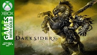 Darksiders - Games with Gold