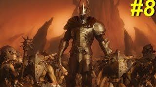 Overlord: Raising Hell Часть #8  Синие (Без комментариев)